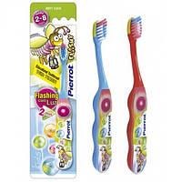 """Детская зубная щётка """"Светлячок"""" Pierrot Ref.131"""