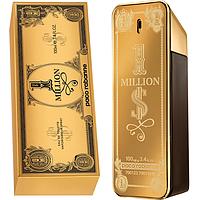 Мужская туалетная вода Paco Rabanne 1 Million $ ( dollar )