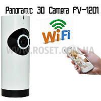 Камера видеонаблюдения панорамная - Panoramic Camera FV-1201