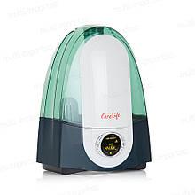 Увлажнитель воздуха ультразвуковой CARE LIFE с  Гигрометром