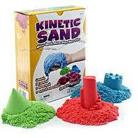 Кінетичний пісок (KINETIC SAND) 3 КГ ( 3 кольорів)