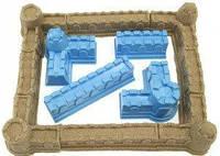Набір Китайська стіна з Синім піском