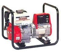 Однофазный генератор Elemax мощностью 2,4кВА