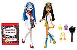 Monster High Mad Science Cleo De Nile & Ghoulia Yelps, фото 3