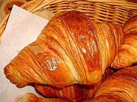 Маргарин для слойки Платте Круассан 80% жирности