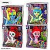 Кукла для причесок Monster High 2026M