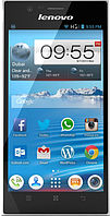 "Смартфон Lenovo K900, дисплей 5,5"", Android 4.2, камера 13 Мп, ОЗУ 2 Гб, память 16 Гб, Intel Dual Core 2.0 ГГц, фото 1"