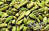 Кардамон зеленый в зернах