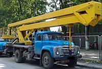 Автовышка 22 м