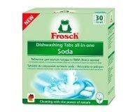 Таблетки д/посудомоечных машин Frosh 20гр*30шт 30шт/уп