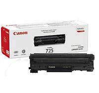 Заправка лазерного картриджа Canon LBP 6000 (Canon 725)