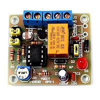 Радиоконструктор OPS-1  (управление светом)