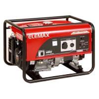 Однофазная тихая электростанция Elemax мощностью 6.5кВА