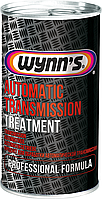 Присадка для автоматических трансмиссий Wynn's Automatic Transmission Treatment, W64544
