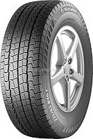 Всесезонные шины Matador MPS 400 Variant All Weather 2 205/65 R16C 107/105T