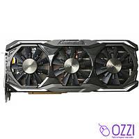 Відеокарта Zotac GeForce GTX 1070 AMP Extreme (ZT-P10700B-10P), фото 1