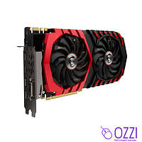 Відеокарта MSI GeForce GTX 1070 Gaming Z 8G, фото 1