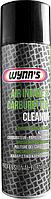 Очиститель карбюратора WYNN'S Air Intake & Carburettor Cleaner, W54179