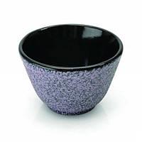 Набор чашек для чая чугунных BergHOFF фиолетовые, 2 шт (1107058)