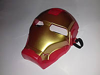 Маска Железного Человека Iron Man