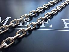 Серебряная цепочка ЯКОРЬ
