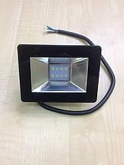 Светодиодный прожектор ELM 10W 6500K