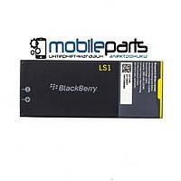 Оригинальный аккумулятор АКБ (Батарея) для BlackBerry L-S1 | Z10 LS1 9982 1800mAh