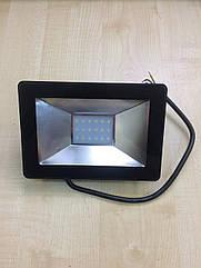 Светодиодный прожектор ELM 20W 6500K