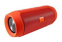 Портативная Аккумуляторная Акустическая Bluetooth Колонка JBL Charge 2+ USB SD