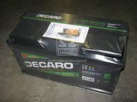 Аккумулятор 92Ah-12v DECARO (353х175х190),R,EN800