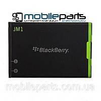 Оригинальный аккумулятор АКБ (Батарея) для BlackBerry J-M1 Bold 9930 9900 Torch 9860 9850  1230 mAh