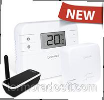 Salus RT310i - беспроводной интернет термостат (Wi-Fi)