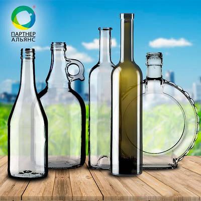 Каталог бутылок для брендирования