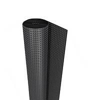Профилированная мембрана Изолит Profi Geo 600г./м.кв. 12,5х2м. 10