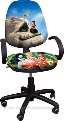 """Детское компьютерное кресло Поло РМ """"Феи-6"""""""