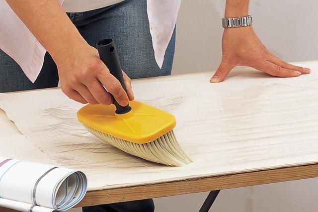 Клеи для обоев и стеновых покрытий