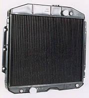 Радиатор ГАЗ-53 медный 3-х рядный