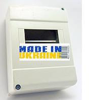 Коробка (щиток) под автоматические выключатели 1-4