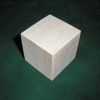 Кубик 4,5*4,5*4,5 см