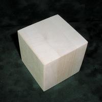 Кубик 6,5*6,5*6,5 см