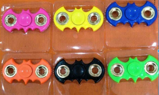 Спиннер BATMAN SPINNER-BH-BAT-002