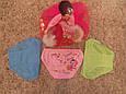 Трусики дитячі для дівчинки Маша, фото 2