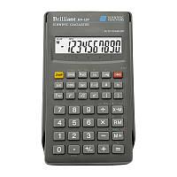 Калькулятор Brilliant BS-120 (70*120) 12разр инж.