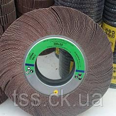 Лепестковый шлифовальный круг SM 611 Klingspor 300*50 Р60 (арт. 12287)