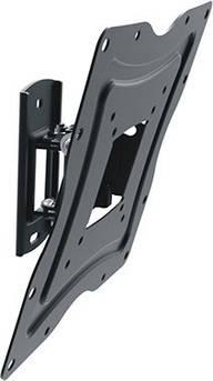 Кронштейн AX FLEXI SLIM 13″- 42″ - настенное крепление для LCD телевизора, монитора VESA: 200 х 200