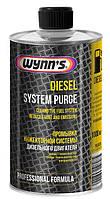 Промывка форсунок дизельных двигателей Wynns 68409 1л Wynns 89195