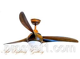 Люстра с вентилятором 52-1006