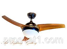 Люстра вентилятор 42-7003