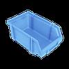 Контейнер модульный малый 170х100х75 мм Синий
