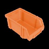 Контейнер модульный малый 170х100х75 мм Оранжевый